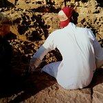 Obeid's Bedouin Life Camp Foto