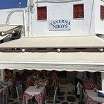 Niko's Taverna Foto