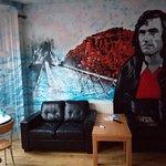 Foto di Belfast City Backpacker Hostel