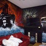 Photo de Belfast City Backpacker Hostel