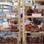 Photo of Arizmendi Bakery