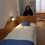 Hotel San Carlo Garni Photo