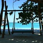 Foto Four Seasons Resort Maldives at Kuda Huraa