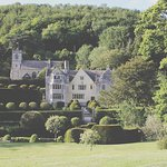 Owlpen Manor  - romantic tudor manor house with nine holiday cottages to rent on the Cotswold es