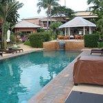 Saboey Resort and Villas Aufnahme