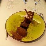 Bilde fra La Table d' Antoine