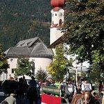 Family Wellnesshotel Tirolerhof Foto