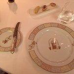L'art de la table à la française, par des anglais !