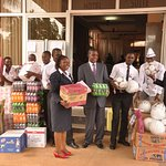 Corporate Social Responsibility. We care for community around us.