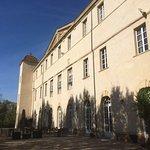 Chateau de Lignan Foto