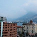 Photo de Ibis Lugano Paradiso