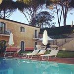 Hotel Villa Agnese Foto