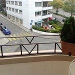 Eden Hotel Geneva Foto