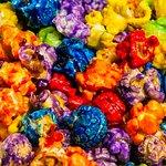 Cornfetti is a mix of flavors