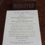 Photo of Dog & Bear Hotel Restaurant
