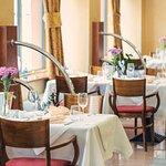 Restauracja w Qubus Hotel Złotoryja
