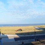 Hotel Noordzee Foto