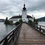 Castello lago