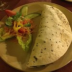 Photo de Restaurante Vegetariano