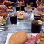 Gastro burguer