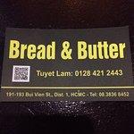 Bild från Bread & Butter