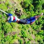 Foto de Shearwater Victoria Falls - Bungee, Bridge Tours and Activities