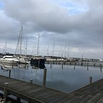 Yachthafenresidenz Hohe Düne Foto