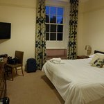 Photo of Hallgarth Manor Country Hotel & restaurant
