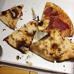 le gout du brulez l'emporter sur le gout de la pizza