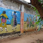 Ethnographique Museum of Porto Novo Photo