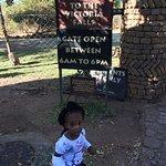 The Kingdom at Victoria Falls Φωτογραφία