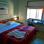 Hotel Delta Foto