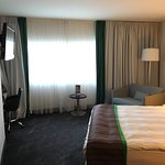 Photo de Park Inn by Radisson Leuven