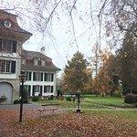 Foto de Schloss Huenigen
