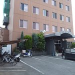 Foto de Gogaku Hotel