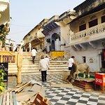 Bilde fra Hotel U turn Bhola Guest House