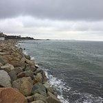 Pilgrim Sands on Long Beach Εικόνα
