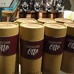 Dinzler Kaffeerosterei