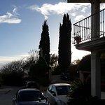 Foto de Agriturismo Due Cipressi