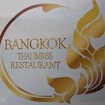 Billede af Bangkok Thai Imbiss Restaurant