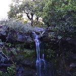 Waterfalls of Pithara