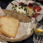 Odyssey Restaurant Foto