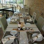 Abundancia Restaurante
