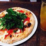 Oven Sausage & Pizza Tune Foto