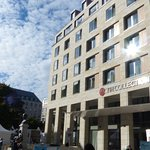 Foto di NH Collection Dresden Altmarkt