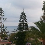 Foto de Georgioupolis Beach Hotel