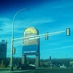 Grand Casino Mille Lacs Photo
