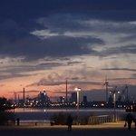 Bemen - Waterfront
