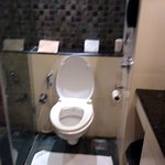 Clean Toilets and bathroom