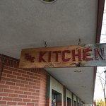 The Kitchen resmi
